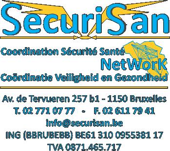 SecuriSan NetWorK : Coordinateurs Sécurité Santé